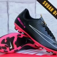Sepatu Bola Nike Mercurial Superfly V-2 KW Super (Sepakbola,Soccer