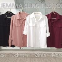 Jemma Sling Tied Top VV 2469 2512