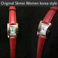 Jam tangan/wanita Original Skmei for ladies korea style