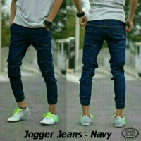 celana panjang joger pant joger pant jeans celana panjang pria