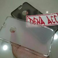Soft Case Cover Silikon Coolpad Max A8