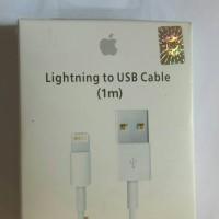 KABEL CHARGER /DATA IPHONE 5 / 5S / 6 / 6+ / IPad Mini