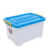 Shinpo Container Box CB 60 liter (by Gojek)