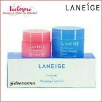 LANEIGE Goodnight Sleeping Kit