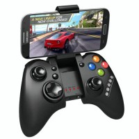 keren Wireless Gaming Ipega Controller Bluetooth for Android unik B