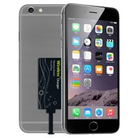 unik Powerqi i200 Receiver Card for iPhone 6 Plus 2017 Murah