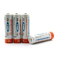 2017 stock Battery AA Rechargeable Ni-Mh 2100mAh (4pcs) - Eneloong te<