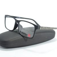 kacamata minus quiksilver QS096 (frame+lensa)