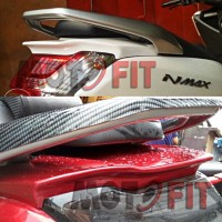 ducktail nmax tail tidy nmax Cover Atas Stoplamp Yamaha Nmax