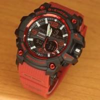 Jam Tangan Pria Casio G-shock Mudmaster Super Premium Red