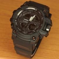 Jam Tangan Pria Casio G-shock Mudmaster Super Premium Black