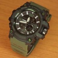 Jam Tangan Pria Casio G-shock Mudmaster Super Premium Green.
