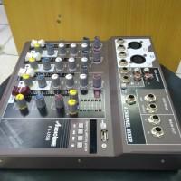 mixer audio line 4ch