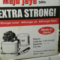 "pompa air jet pump TANPA MATA JET  SANYO "" 250 WATT PDH 255 JP mesin"