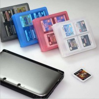NDS 3Ds catridge case / kotak kaset game