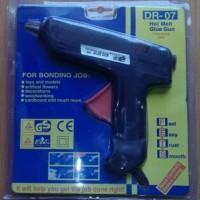 DR-07 Glue Gun listrik 60W 220V untuk Glue stick 13 mm
