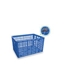 HANATA 3001 BOX CONTAINER KERANJANG INDUSTRI ROTI / BOX SPARE PART
