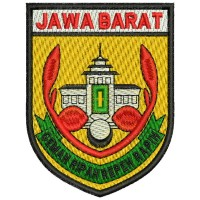 Logo Kwarda JABAR Pramuka
