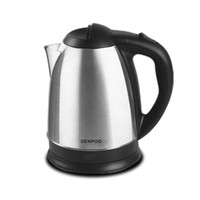 Denpoo Electric Kettle DMA-10D-Stainless (ORIGINAL)