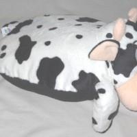 Bantal Cute Cow Sapi Hamoko Kado Ulang Tahun-Birthday Gift A510337S