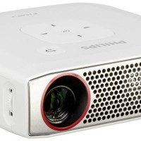 PROJECTOR PHILIPS PPX4835 PicoPix Pocket projector