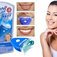 Whitelight Teeth Whitening [ Pemutih Gigi Instant ]