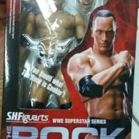 SHF the Rock