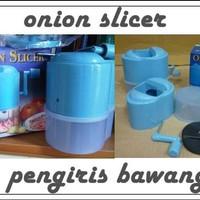 BARU Onion Slicer