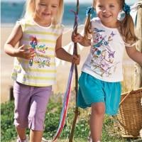 Baju Anak - Cool Cute Set (GI-731)
