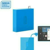 Original Nokia DC 18 USB Charger Portable (Power Bank)