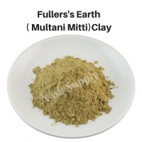 Fuller 's Earth / Multani Mitti Clay - 50 Gram