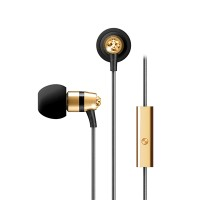 unik lucu MEElectronics Crystal In-Ear Headphones with Microphone l