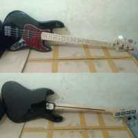 bass fender jazz bass pu GNB