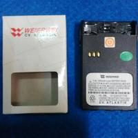 BATERAI HT/BATTERY HT WEIERWEI 3288/Battery werwei