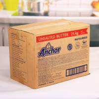 Anchor Unsalted Butter 500gr