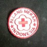 Logo Bordir PMI