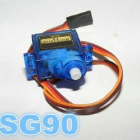 SG90 9g Mini Micro Servo for RC 250 450 Helicopter Airplane.