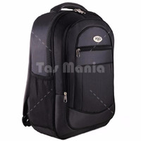 NEW Polo Campus King Cobra Laptop Backpack -Grey + FREE Raincover LZD
