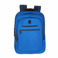 NEW Polo Power Tas Ransel PP072016-18 High Spec Polo Backpack Expandab