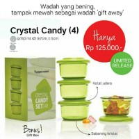 Tupperware Crystal Candy (4)