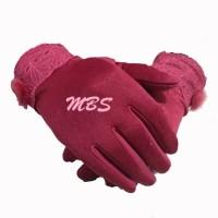 Sarung Tangan Musim Dingin Wanita Touch Screen/Gloves Winter Fashion