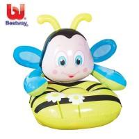 Bestway Lebah Sofa Angin Tiup Pompa Balon Anak