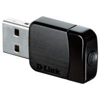 DWA-171 Wireless AC Dual-Band Nano USB Adapter