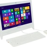 Lenovo C20-30-A1ID PC All in One Ci3, 500GB, 2GB