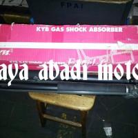 1 set shock breaker belakang suzuki sx4 / neo baleno kayaba excel-g