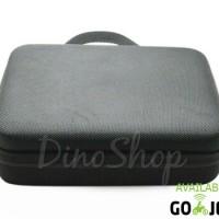 Medium Size Bag For Action Cam (GoPro, Xiaomi Yi, SJCAM, Brica)