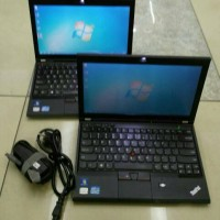 Lenovo Thinkpad X230 obral paling murah bergaransi
