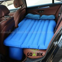 Kasur Angin Mobil / Matras Portable Indoor Outdoor