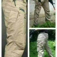 celana blackhawk tactical outdoor pdl/ celana cargo Berkualitas