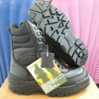 sepatu delta forge USA ( black ) Murah